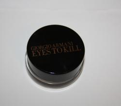 Кремовые тени для век EYES TO KILL INTENSE EYESHADOW (оттенок № 028) от Armani