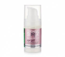 Гель для кожи вокруг глаз Eye Gel от Organic Surge (1)