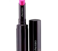 Губная помада Shimmering Rouge (оттенок № RS312) от Shiseido
