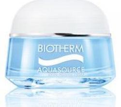 Увлажняющий крем для лица Aquasource Skin Perfection 24h Moisturizer от Biotherm