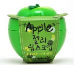Скраб для губ Apple Jelly Lip Scrub от Baviphat