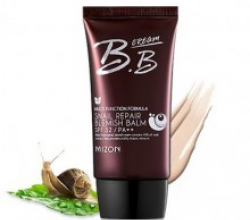 BB-крем Snail Repair BB Cream от Mizon