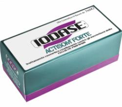 Антицеллюлитная сыворотка для тела Iodase Actisom Forte от Natural Project