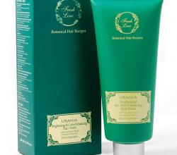 Шампунь для светлых волос Urania от Fresh Line