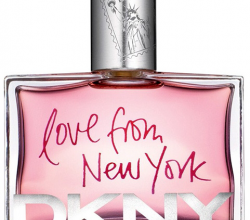 Женский парфюм Love From New York  for Women от DKNY