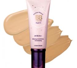 BB крем Precious Mineral BB Cream Bright Fit от Etude House