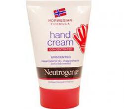 Крем-уход для рук и ногтей от Neutrogena