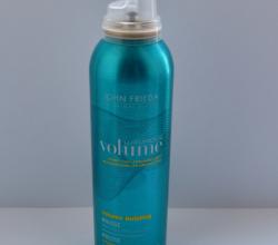 Мусс для волос для придания объема Luxurious Volume от John Frieda