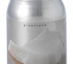 """Масло для ванны Fruit Emotions """"Кокос-мандарин"""" от Greenland"""