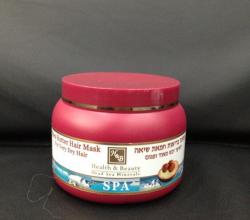 Маска для очень сухих волос на основе масла Ши от Health & Beauty
