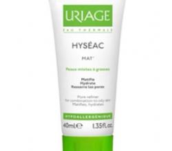 Эмульсия для кожи лица Hyseac K18 от Uriage
