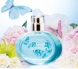 Парфюмерная вода Beautiful Butterfly от Avon