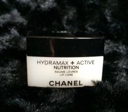Бальзам для губ Hydramax+Active Nutrition Lip Care от Chanel (1)