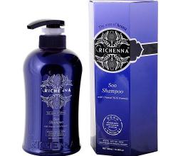 Шампунь для волос с хной SOO от Richenna