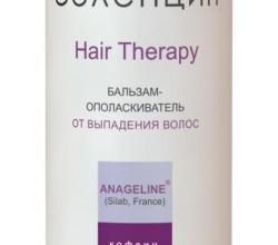 """Бальзам-ополаскиватель от выпадения волос """"Селенцин"""" от Алкой"""