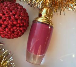 Пигмент для губ и щек Diorific Matte Fluid (оттенок № 003 Treasure) от Dior