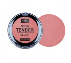 Румяна Glow Tender Blush (оттенок № 708 Розовая нежность) от Ciel