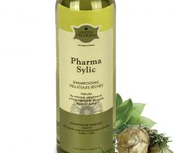 Шампунь против перхоти Pharma Sylic от Green Pharma
