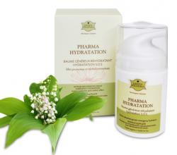 Бальзам для мгновенного увлажнения кожи лица Pharma Hydration от Green Pharma