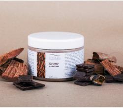 Шоколадное крем-масло для массажа от Велиния