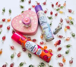 Сухой шампунь с ароматом Unicorn и Candy от Colab