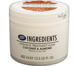 Маска для волос Coconut & Almond от Boots Ingredients