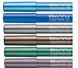 Тени-карандаш Color Biggie Long-Lasting (оттенок № 408) от BeYu