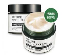 Пептидный крем для лица Peptide Ampoule Cream от Mizon