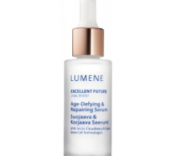 Сыворотка для лица Excellent Future, возрождающая молодость кожи на клеточном уровне от Lumene