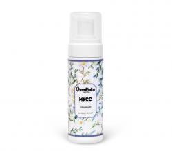 Мусс для умывания для всех типов кожи GreenTonica Collection от CharmCleo Cosmetic