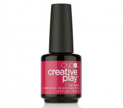 Гель-лак для ногтей Creative Play от CND