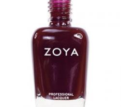 Профессиональный лак для ногтей Nail Polish (оттенок Norra) от Zoya