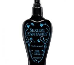 """Парфюмированный спрей для тела Sexiest Fantasies """"Va Va Voom"""" от Parfums de Coeur"""