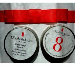 Бальзам для губ Eight Hour Cream от Elizabeth Arden