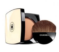 Компактная пудра Les Beiges Healthy Glow Sheer Powder SPF 15 / PA++ (оттенок № 20) от Chanel