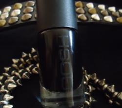 Лак для ногтей (оттенок Nero) от Gosh