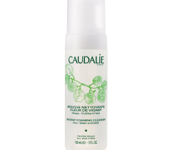 Очищающий мусс для лица от Caudalie