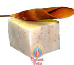 """Натуральное мыло """"Кастильское"""" от Valent Vota"""