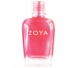 Профессиональный лак для ногтей (оттенок ZP326 Bijou) от Zoya