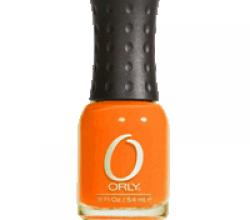 Лак для ногтей (оттенок № 48640 Holla) от Orly