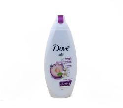 """Крем-гель для душа """"Слива и цветы сакуры"""" от Dove"""