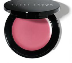 Кремовые румяна Pot Rouge for lips & cheeks (оттенок № 10 Rose) от Bobbi Brown