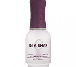 Топ-сушка для ногтей «In A Snap» от Orly
