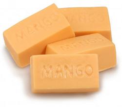"""Масло для ванны """"Манго"""" от Lush"""