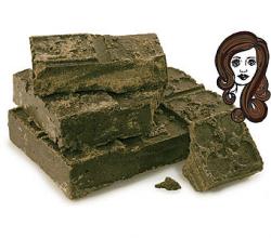 Хна коричневая от Lush (1)