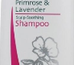 """Шампунь для чувствительной кожи головы """"Примула и лаванда"""" от Aubrey Organics"""