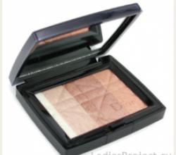 Пудра Shimmer Powder (оттенок № 002) от Dior