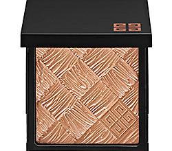 Бронзирующая пудра для лица Croisiere Healthy Glow Powder  (оттенок № 2) от Givenchy