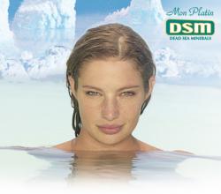 Крем для проблемной кожи лица DSM от Mon Platin