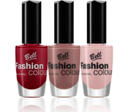 Лак для ногтей Fashoin Colour №606 от Bell